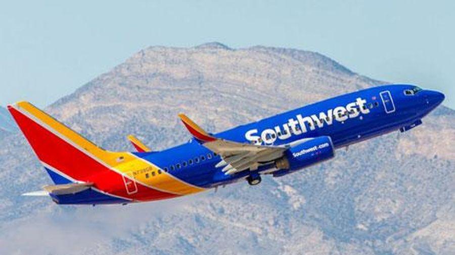 Top 10 hãng hàng không có lợi nhuận cao nhất thế giới: Delta Airlines số một