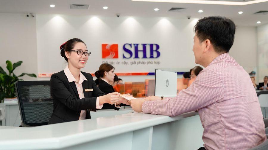 SHB phát hành lượng cổ phiếu 'khủng', tăng vốn điều lệ lên hơn 17.500 tỷ đồng