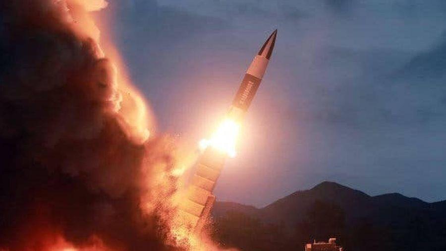 Mỹ cảnh báo sẽ hành động nếu Triều Tiên thử tên lửa hay bom hạt nhân