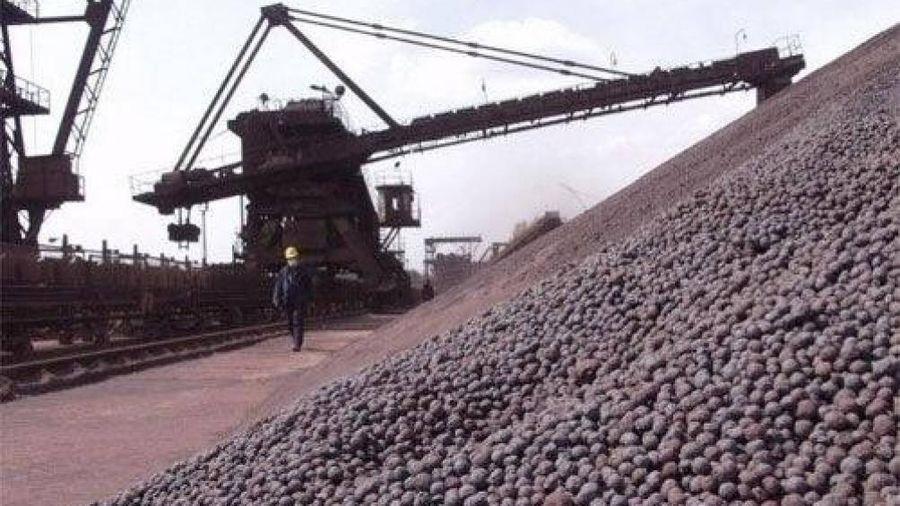 Phù phép 42.000 tấn quặng thô hơn 10 tỷ đồng thành quặng tinh để xuất khẩu
