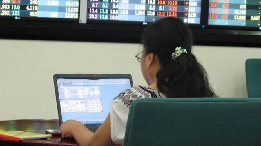 Chứng khoán ngày 30/12: VCS kéo lùi HNX-Index