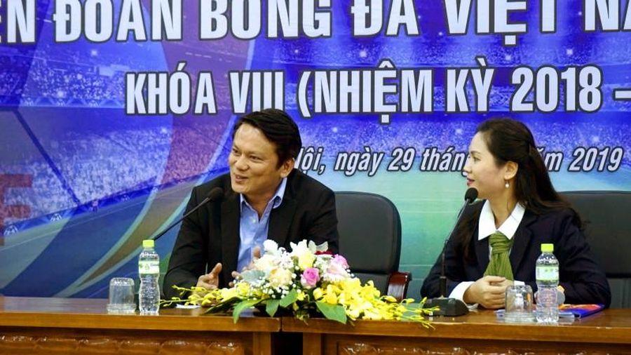 Tổng thư ký AFF: Liên đoàn bóng đá Việt Nam thực sự dũng cảm