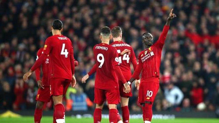 Liverpool 1-0 Wolves: Dấu ấn của Mane và dấu ấn của VAR