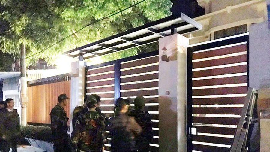Quảng Ninh: Chồng dùng súng sát hại vợ rồi tự sát