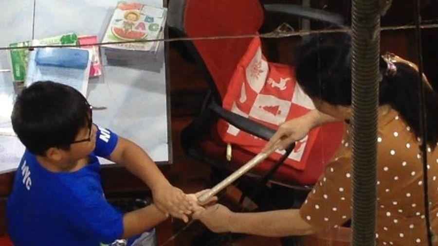 Công an Ninh Thuận vào cuộc vụ đánh đập, miệt thị học sinh