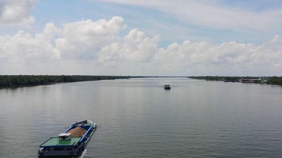 Kiên Giang: Đầu tư hơn 309 tỷ đồng xây dựng đường ven sông Cái Lớn