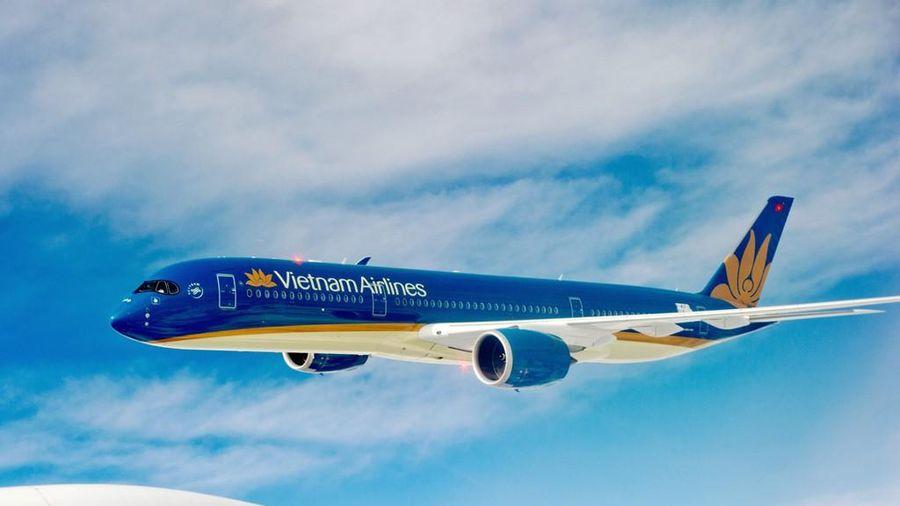 Quý IV: Vietnam Airlines lãi trước thuế giảm 91% còn 77 tỷ đồng