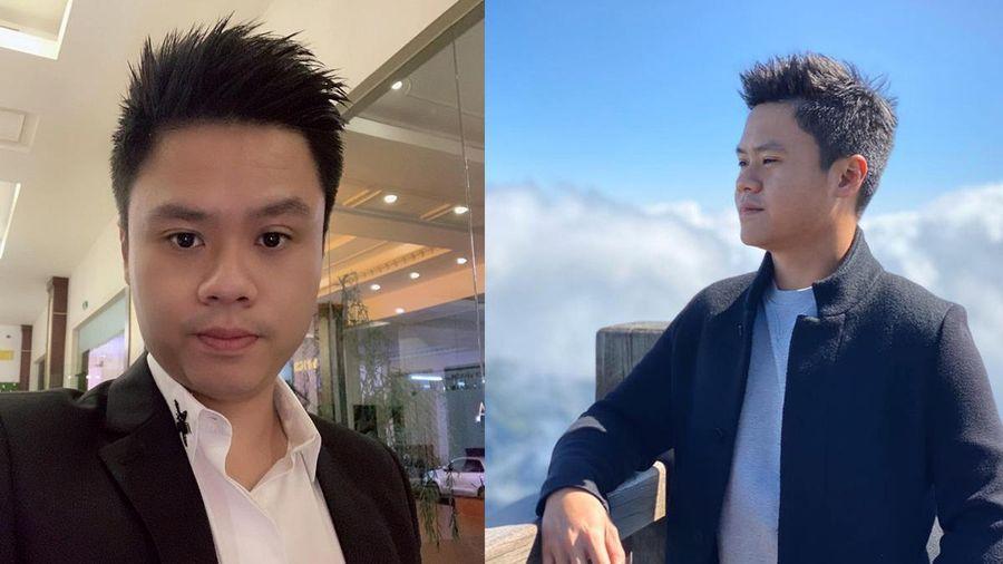 Tổng kết 2019, thiếu gia Phan Thành gây xôn xao khi chia sẻ 'một năm đầy xui rủi và cố gắng gồng người cho qua'