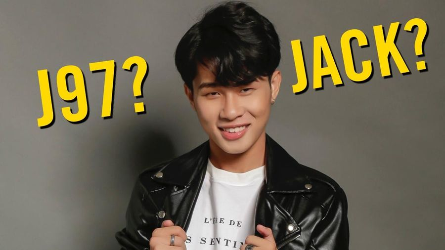 Lý giải tên gọi J97 của Jack: Không hề có chuyện đổi nghệ danh