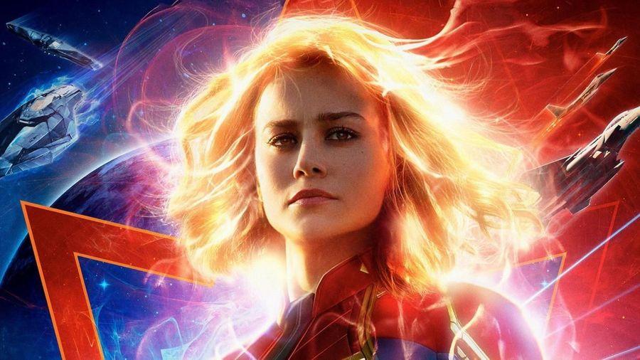 Bản thân Brie Larson cũng không biết bao giờ Captain Marvel 2 khởi quay!