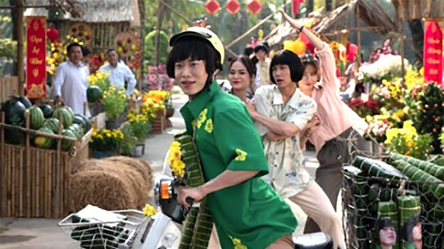 Thần giải trí gọi tên Kay Trần: Chỉ đóng MV thôi mà cũng có vô vàn khoảnh khắc mua vui cho ekip