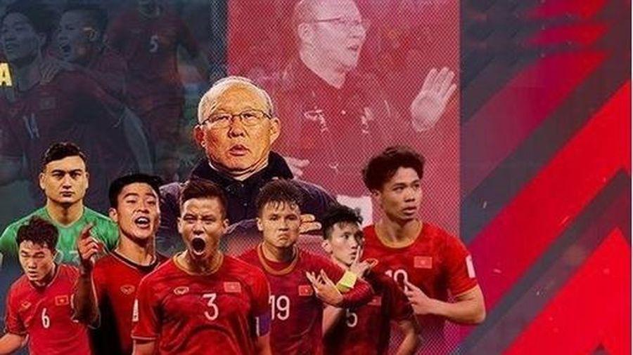 Báo Thái ghen tị khi Việt Nam được FIFA ngợi khen