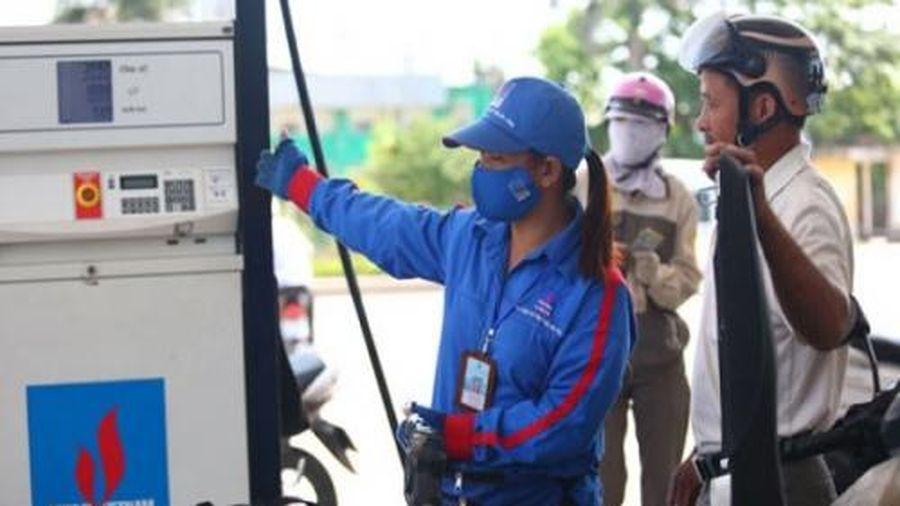 Giá xăng dầu điều chỉnh ra sao trong ngày cuối cùng năm 2019?