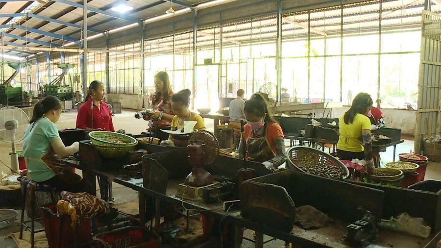 Trà Vinh: Xây dựng mối quan hệ gắn kết hài hòa giữa người lao động và doanh nghiệp trong tình hình mới