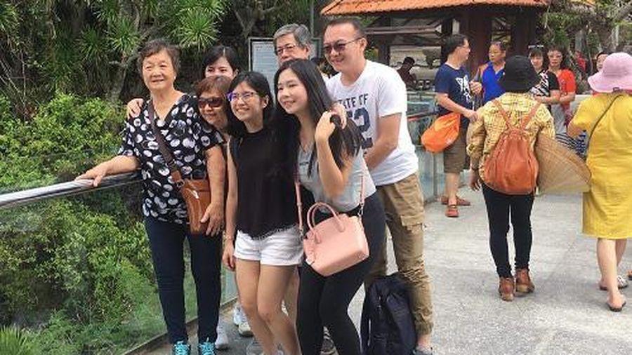 Đà Nẵng phấn đấu đón 9,8 triệu lượt khách du lịch năm 2020