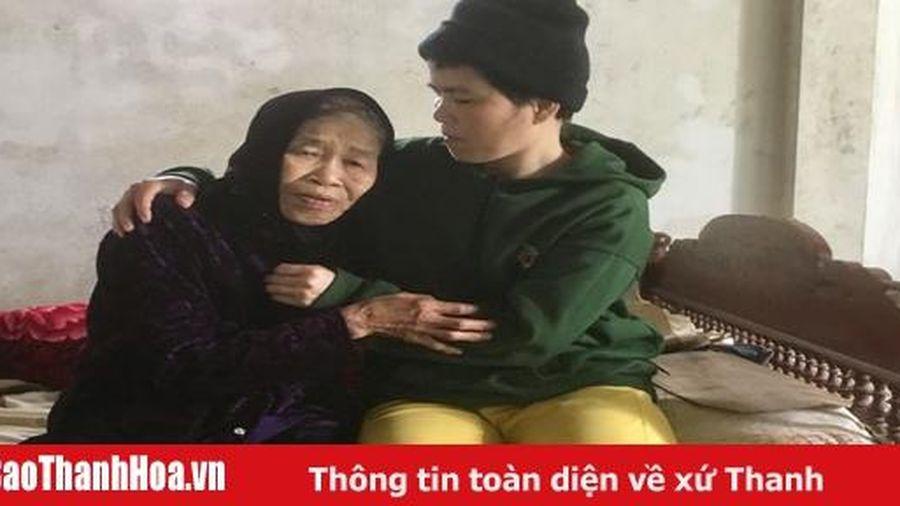 20 năm khốn khổ và sự trở về của người phụ nữ bị lừa bán sang Trung Quốc