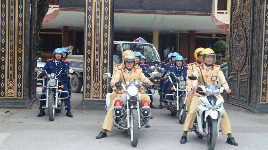 Nghệ An: Tuyên truyền đến tận người dân 'Đã uống rượu bia, không lái xe'