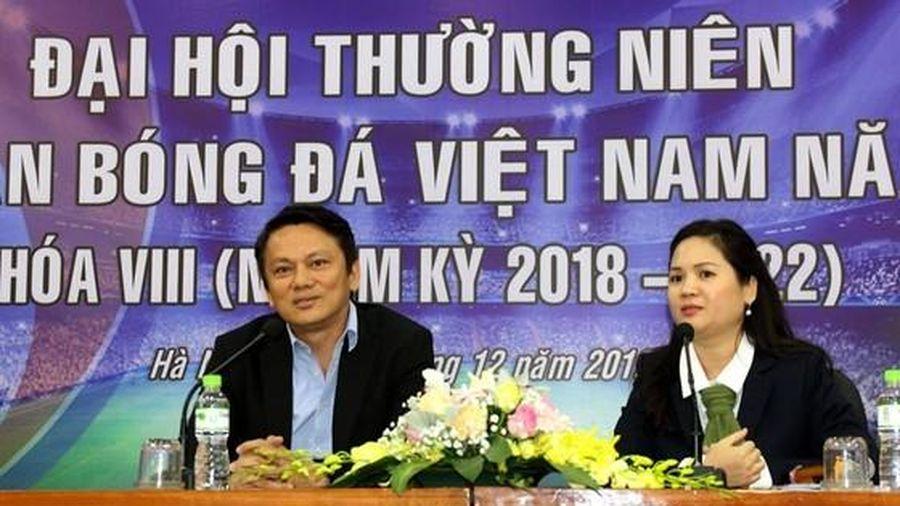 Tổng thư ký LĐ bóng đá ĐNA dành lời 'có cánh' cho Việt Nam