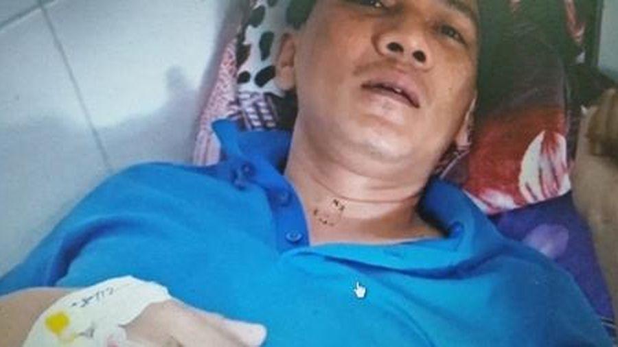 Truy bắt 2 đối tượng bắn trọng thương 'Hiệp sỹ'