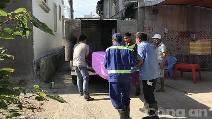 Người phụ nữ bị sát hại, cướp xe SH trong khu chế xuất ở Sài Gòn