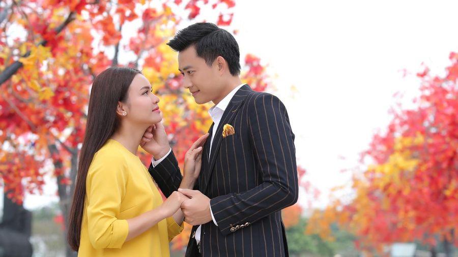 Phạm Phương Thảo quyết cho 'người yêu'… chết trong 'Mong manh em'
