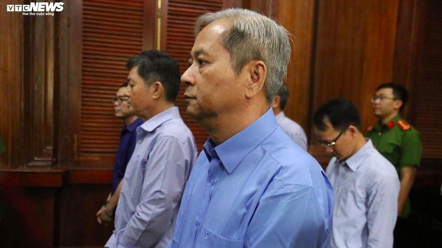 Bị cáo Nguyễn Hữu Tín: Thừa nhận sai phạm, mong được giảm án