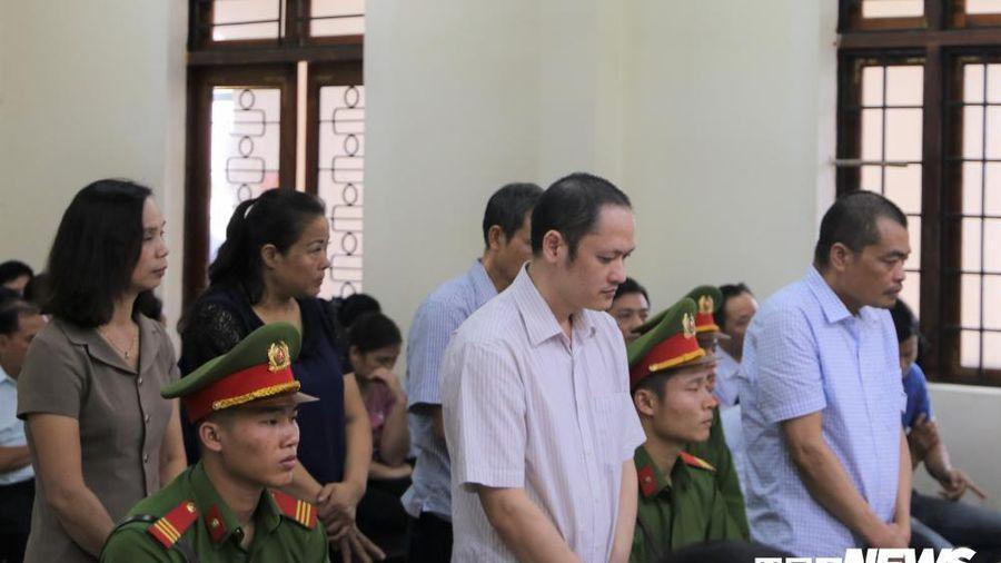 Kỷ luật Phó Chủ tịch HĐND, Phó Trưởng đoàn ĐBQH tỉnh Hà Giang