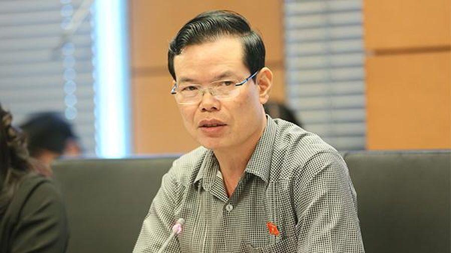Gian lận thi cử ở Hà Giang: Vợ ông Triệu Tài Vinh bị kỷ luật thế nào?
