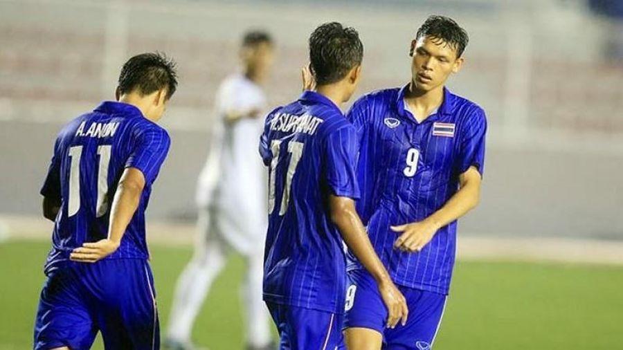 Thuyền trưởng Thái Lan lại có tuyên bố khiến Đông Nam Á rung chuyển