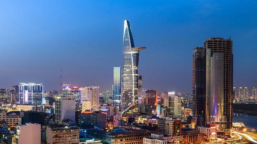 TP Hồ Chí Minh: Giá bán căn hộ tăng kỷ lục