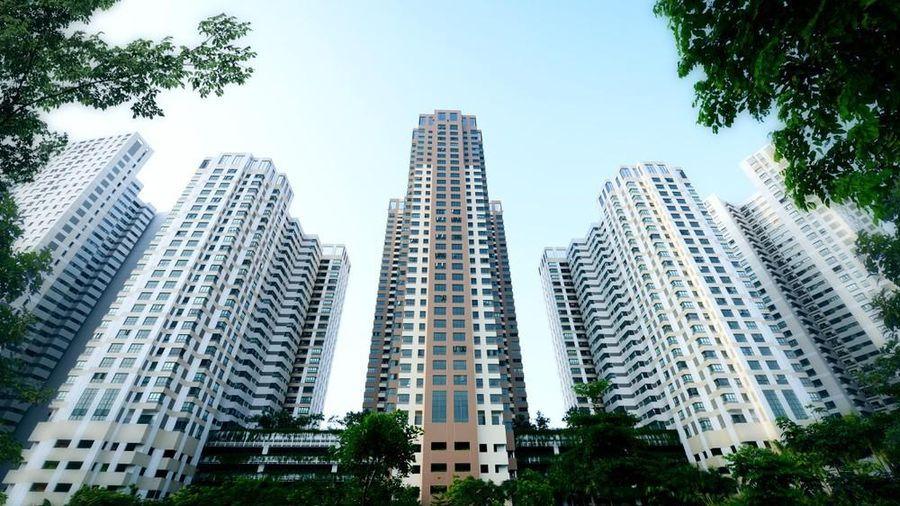 Hết thời 'ăn' chênh, chung cư đã hết hấp dẫn giới đầu tư?