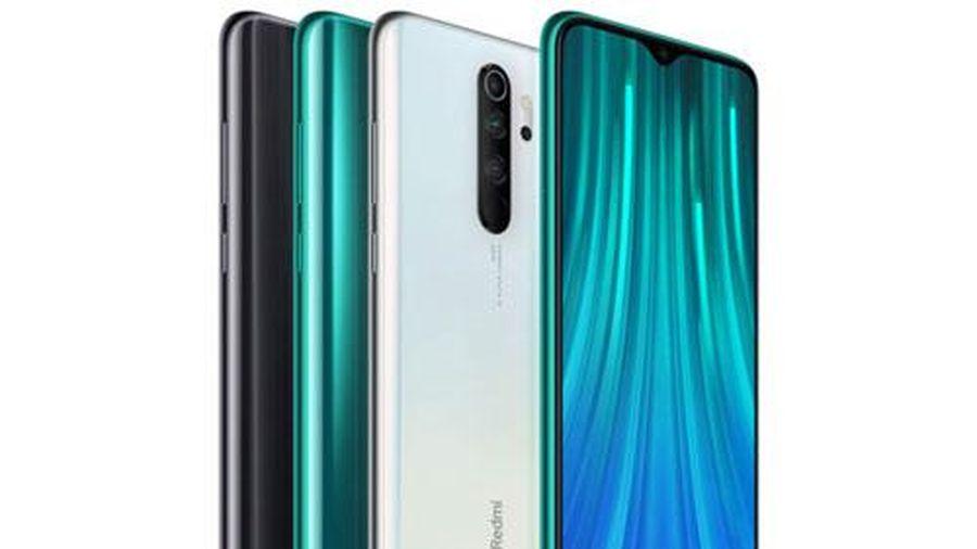 Loạt smartphone Xiaomi giảm giá 'sập sàn' trước Tết