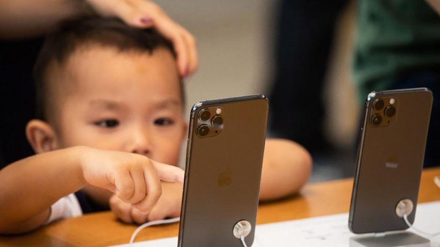 Apple mở cờ trong bụng, đón tín hiệu tích cực từ Trung Quốc
