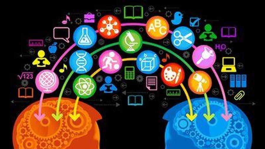Giải pháp thúc đẩy hoạt động chia sẻ tri thức của sinh viên Trường Đại học Kinh tế thành phố Hồ Chí Minh