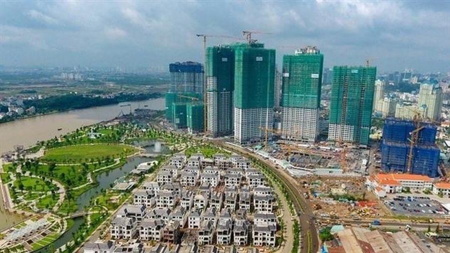 Nhiều nhà đầu tư 'tháo chạy' khỏi thị trường chung cư Hà Nội