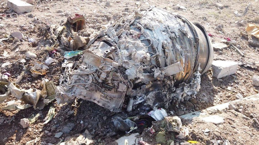 Iran bắn nhầm máy bay - 10 giây điên rồ ở căn cứ tên lửa Bidgeneh