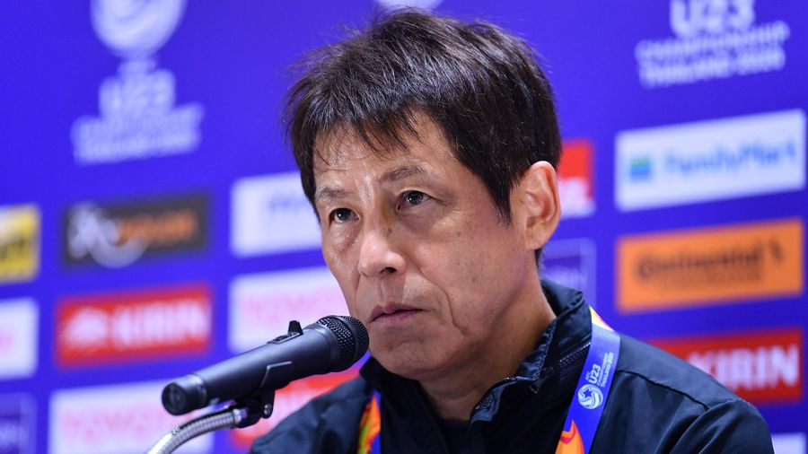 U23 Thái Lan thua Australia vì sự tự tin thái quá của HLV Nishino
