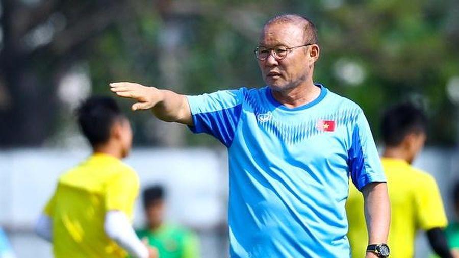 U23 Việt Nam và Jordan phong tỏa thông tin trước ngày quyết đấu