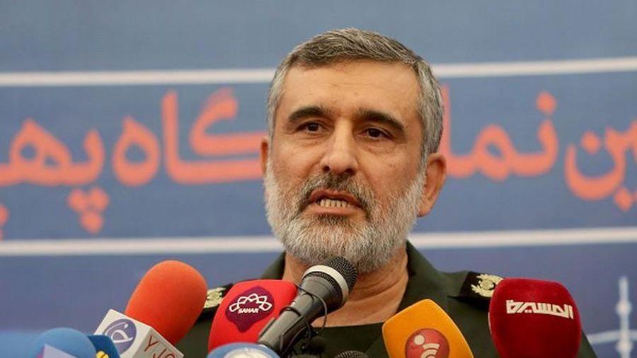 Tướng Iran hạ lệnh bắn nhầm máy bay Ukraine: 'Tôi ước mình đã chết'