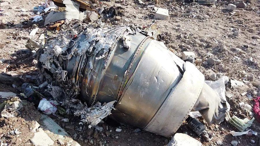 Lộ lý do khó tin lính Iran 'bắn nhầm' máy bay Boeing chở 176 người