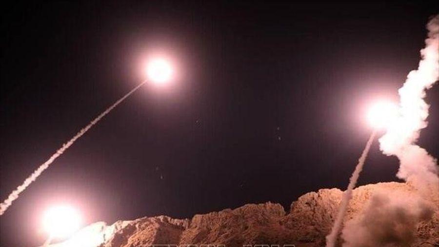 Thế giới tuần qua: Iran tung đòn trả đũa Mỹ; Anh thông qua lần cuối luật về Brexit