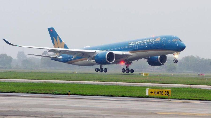 Tăng 11.000 vé máy bay từ TP.HCM về 7 tỉnh, thành dịp Tết