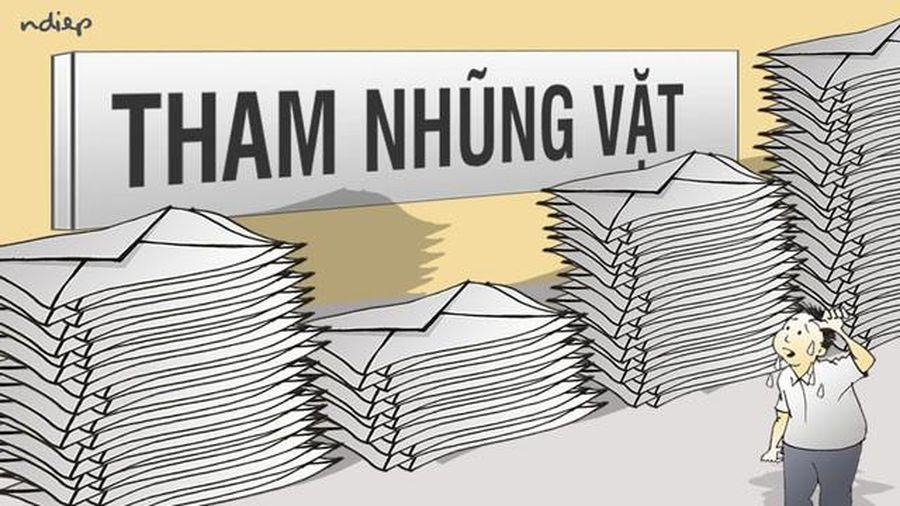 Khởi tố 2 nữ cán bộ bưu điện tham ô tài sản ở tỉnh Quảng Nam