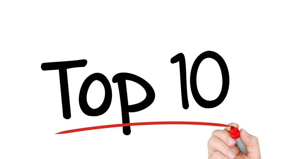Top 10 cổ phiếu tăng/giảm mạnh nhất tuần: Ấn tượng BID và CTG
