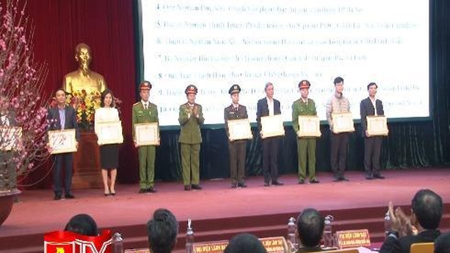 Ban chỉ đạo 197 thành phố Hà Nội triển khai công tác năm 2020