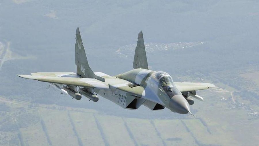 'Mãnh điểu lưng gù' Nga vừa bị S-350E nhắm bắn mạnh cỡ nào?