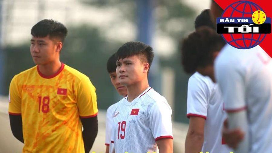 Quang Hải nói gì về Triều Tiên; Mourinho có tân binh đầu tiên