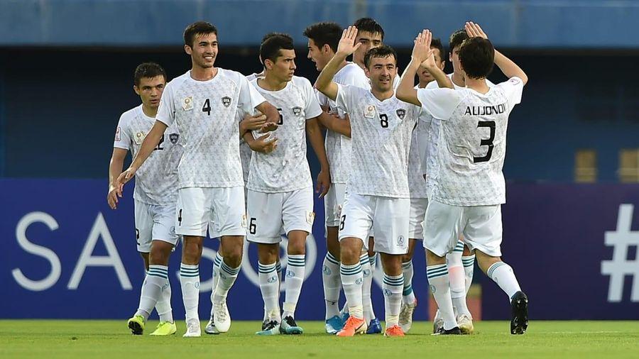 'Hú hồn' nhà đương kim vô địch U-23 châu Á