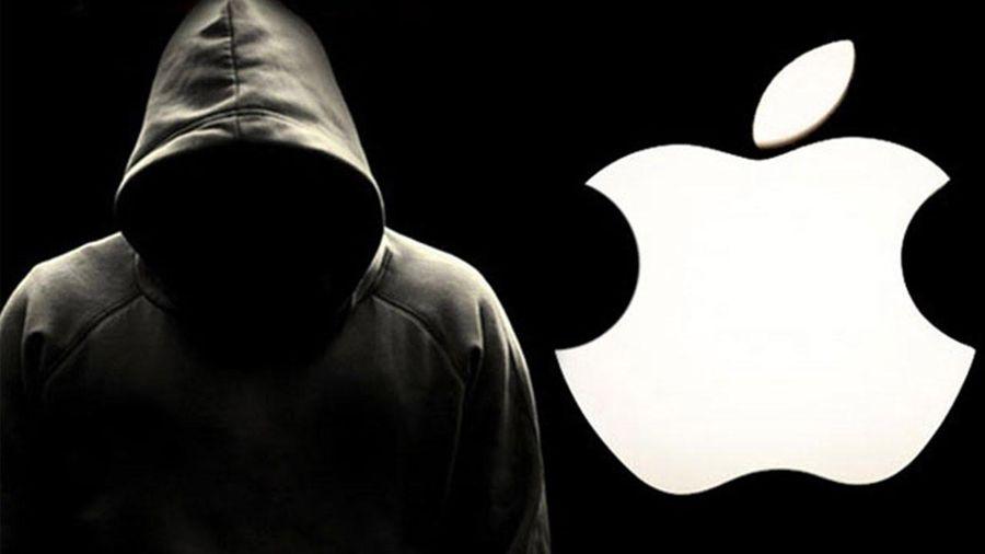 Giả nhân viên Apple đánh cắp hàng nghìn USD