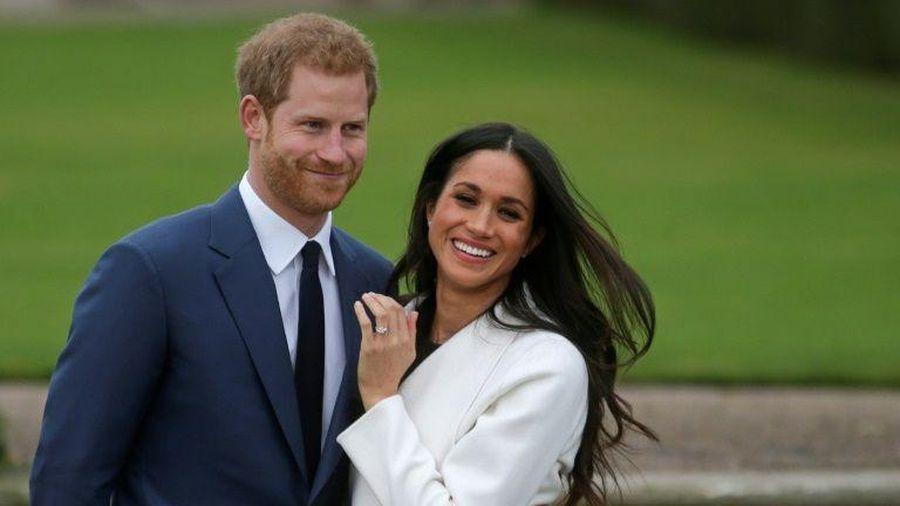 Canada lưỡng lự trả phí bảo an cho vợ chồng Hoàng tử Harry